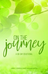 On the Journey: A 30-Day Devotional