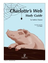 Charlotte's Web Progeny Press Study Guide