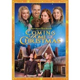 Coming Home for Christmas, DVD