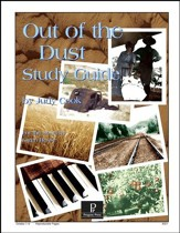 Out of the Dust Progeny Press Study Guide, Grades 7-9