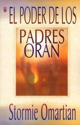 El Poder de los Padres que Oran  (The Power of a Praying Parent)