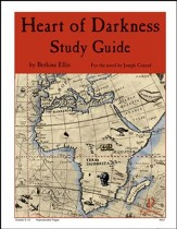 The Heart of Darkness Progeny Press Study Guide