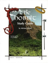 The Hobbit Progeny Press Study Guide, Grades 8-12