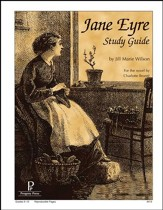 Jane Eyre Progeny Press Study Guide, Grades 9-12