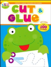 Bible Fun: Cut & Glue