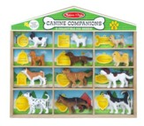 Canine Companions, Pretend Play Activity Set