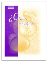 ¿Cómo es Dios? What Is God Like? Guidebook