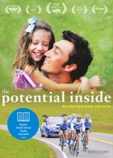 The Potential Inside, DVD