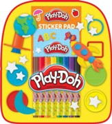 Play-Doh Backpack Travel Kit