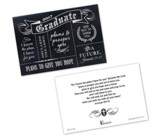 2017 Graduate Invitations, Box of 10