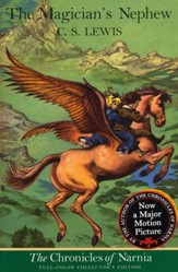The Magician's Nephew, The Chronicles of Narnia  Commemorative Edition