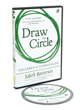 Draw the Circle Children's DVD Curriculum