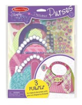 Precious Purses Activity Kit