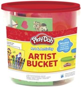 Play-Doh Artist Bucket, Large