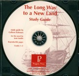 Long Way to a New Land Study Guide on CDROM