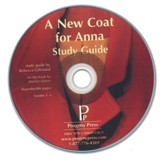 New Coat for Anna Study Guide on CDROM
