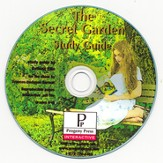 Secret Garden Study Guide on CDROM