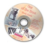 Out of the Dust Study Guide on CDROM