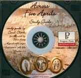 Across Five Aprils Study Guide on CDROM