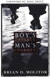Boy's Passage - Man's Journey