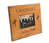 Personalized, Graduate 5X7 Photo Frame