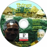 Things Fall Apart Study Guide on CDROM