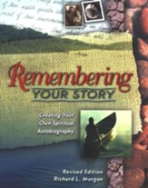 Remembering Your Story