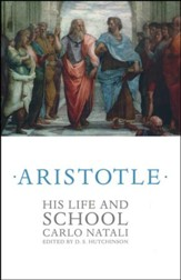 Aristotle: His Life and School - Slightly Imperfect