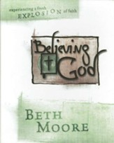 Believing God: Leader Kit DVD