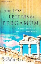 The Lost Letters of Pergamum: A Story from the New Testament  World, Second Edition