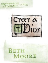 Creer a Dios (Believing God, Member Book)