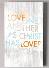 Love One Another Wall Art