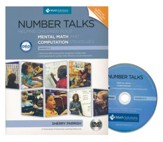 Number Talks Common Core Edition, Gr K-5