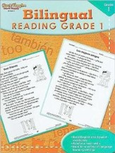 Steck-Vaughn Bilingual: Reading Grade 1