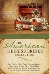 The American Heiress Brides Collection - Slightly Imperfect