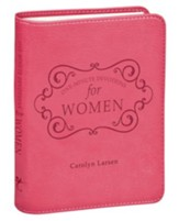 One-Minute Devotions for Women