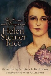 Poems and Prayers of Helen Steiner Rice, The - eBook