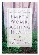 Empty Womb, Aching Heart: Hope and Help for Those Struggling With Infertility - eBook