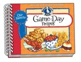Our Favorite Game Day Recipes Cookbook