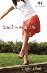 Stuck in the Middle: A Novel - eBook