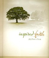 Inspired Faith 365 Days a Year