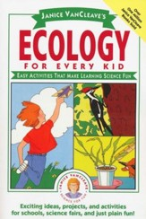 Ecology Science
