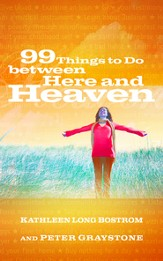 99 Things to do between Here and Heaven - eBook