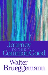 Journey to the Common Good - eBook