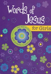 Words of Jesus for Girls