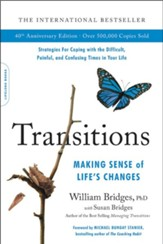 Transitions: Making Sense of Life's Changes - eBook