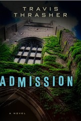 Admission - eBook