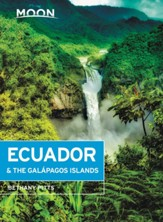 Moon Ecuador & the Galapagos Islands - eBook