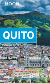 Moon Quito - eBook