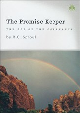 The Promise Keeper: The God of the Covenants Collection, 2-DVD Set